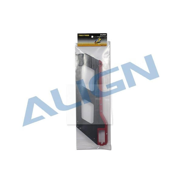 Align Trex 700X Carbon Fiber Main Frame (L) H70B005XX