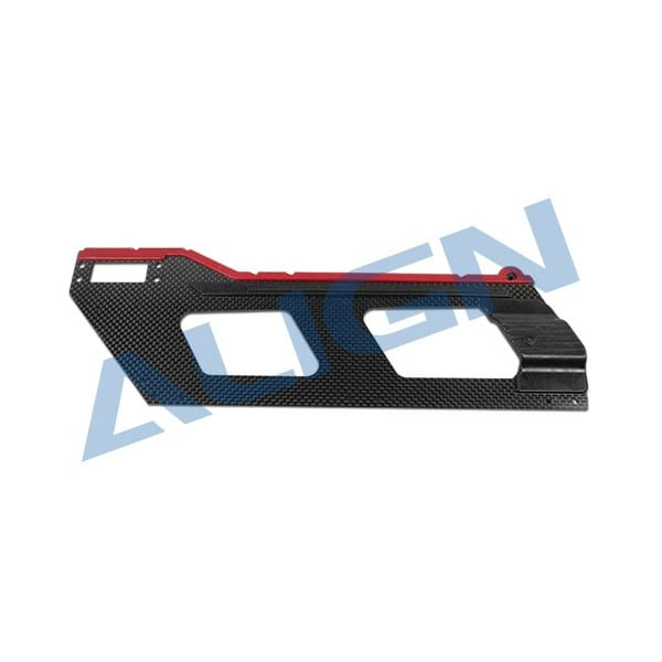 Align Trex 700X Carbon Fiber Main Frame (R) H70B006XX