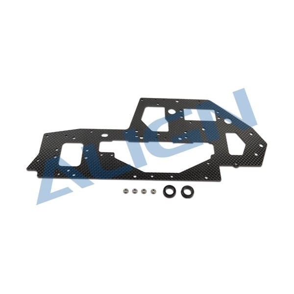 Align Trex 700X Carbon Fiber Main Frame 2.0mm H70B007XX