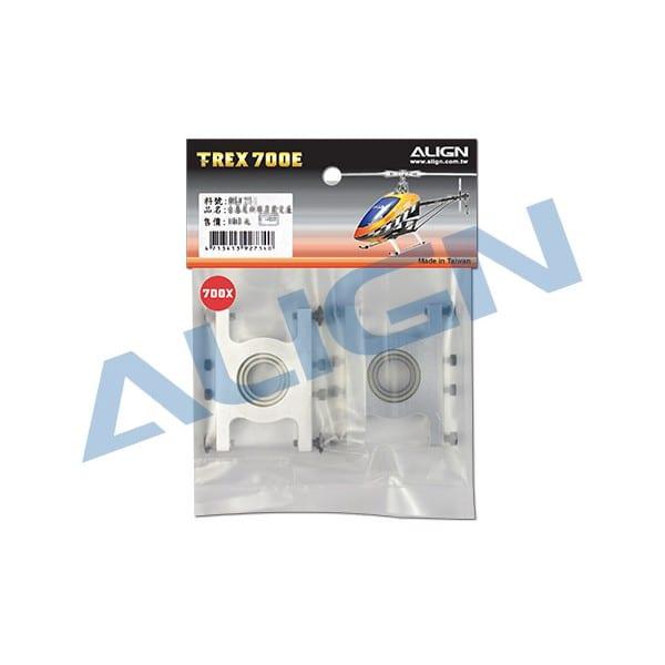 Align Trex 700X Main Shaft Bearing Block H70B016XX