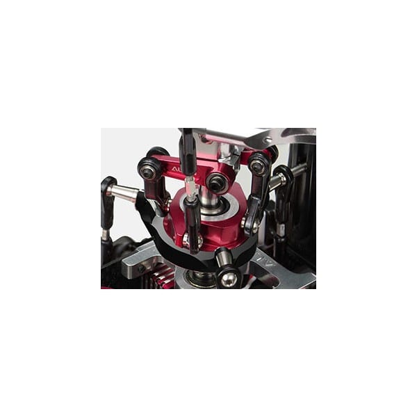 Align Trex 470L(M) Dominator Super Combo RH47E01X