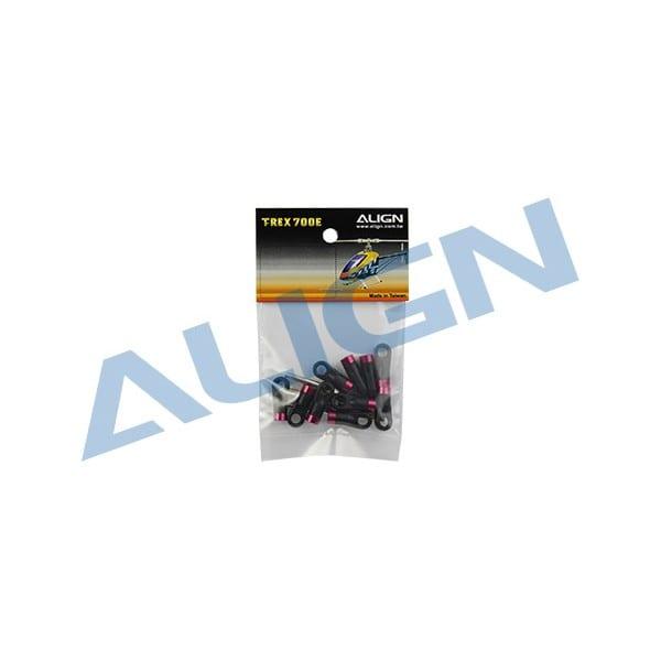 Align Trex 550X/ 700E Tri-Blade Linage Rod Set H70Z007XX
