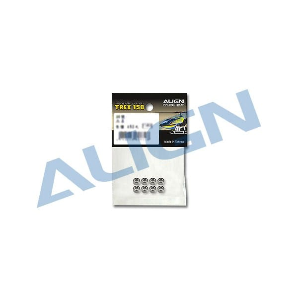 Align Trex 150X / 700X Bearing (681ZZ-d2) H15R001XX