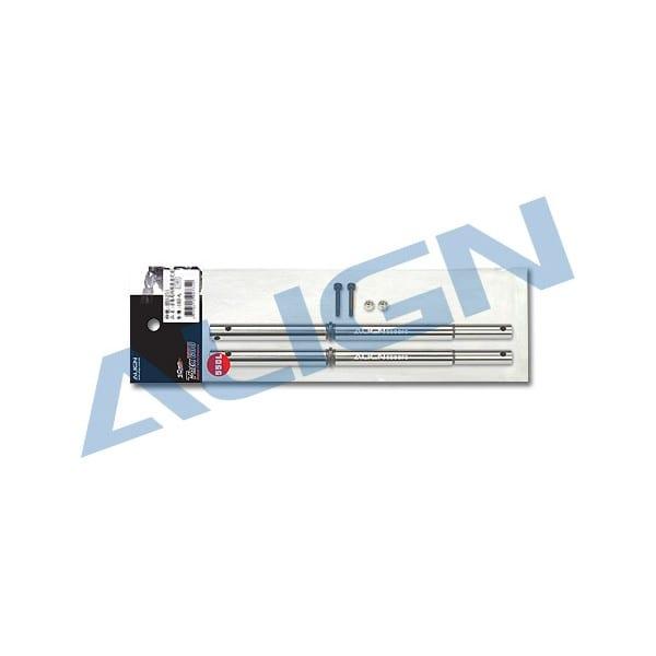 Align Trex 550L DFC Main Shaft H55H001AX