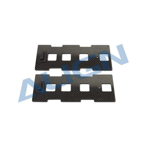 Align Trex 550X/550L Dominator Battery Mount H55B012AX