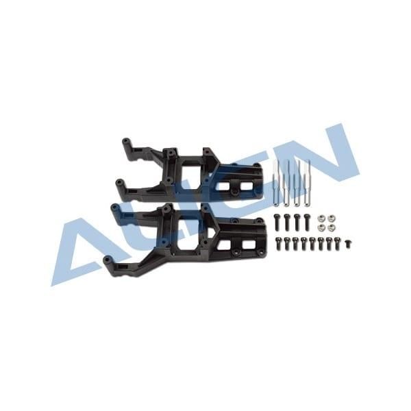Align Trex 550X/ 550L/600N Tail Boom Mount H55T004AX