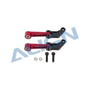 Align Trex 550X/550L Control Arm Set H55H007XX
