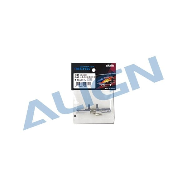 Align Trex 450 Pro/ 470L Tail Rotor Holder H47T006XX