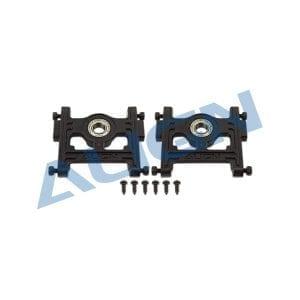 Align Trex 470L Plastic Main Shaft Bearing Block H47B006XX