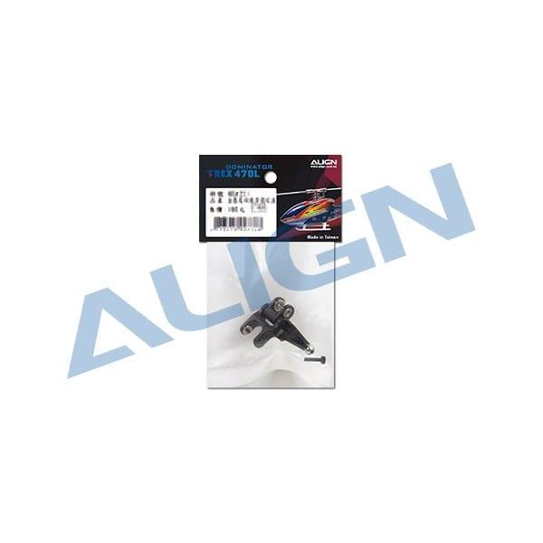 Align Trex 470L Plastic I-Shaped Arm H47T014XX