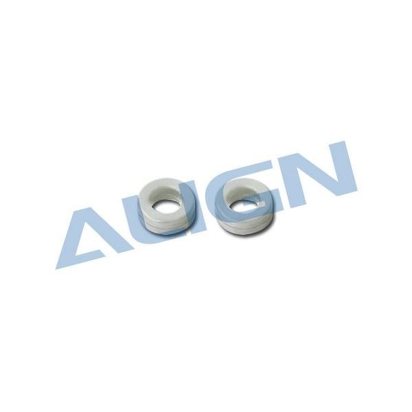 Align Trex 500E H50101 Damper Rubber/Gray 70