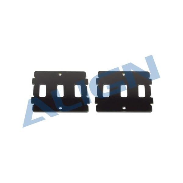 Align Trex 470L Gyro Mount H47B012XX