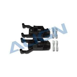 Align Trex 500E Pro H50116A Tail Boom Case