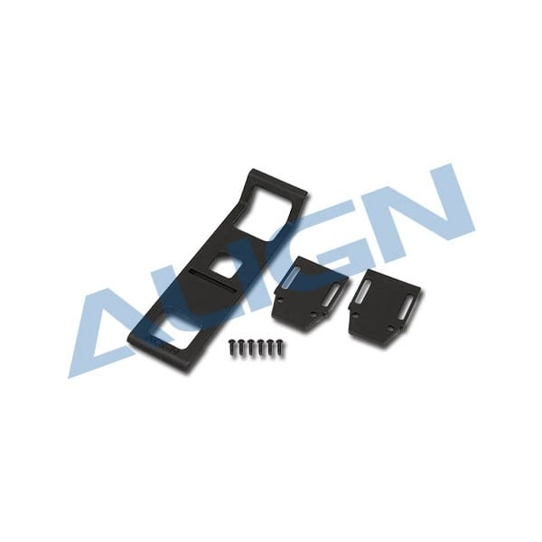 Align Trex 500E Pro H50163 Main Frame Parts