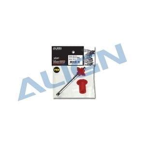 Align Trex 550/600 Class Torque Tube Rear Drive Gear Set H60G003AX