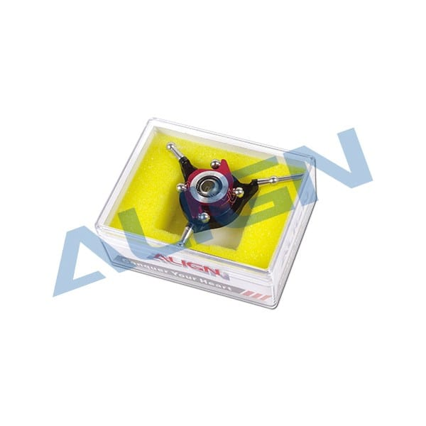 Align Trex 470L CCPM Metal Swashplate H47H011XX