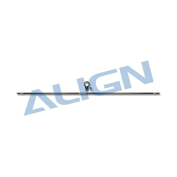 Align Trex 550X Carbon Tail Control Rod Assembly H55T007XX