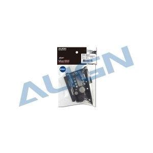 Align Trex 550X/ 550L Receiver Mount H55B013AX
