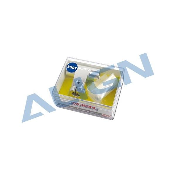 Align Trex 550EFL/ 550X Main Rotor Housing H55H006XX