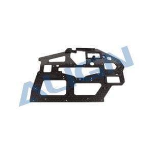 Align Trex 550X/ 550L Carbon Main Frame (L) H55B004AX