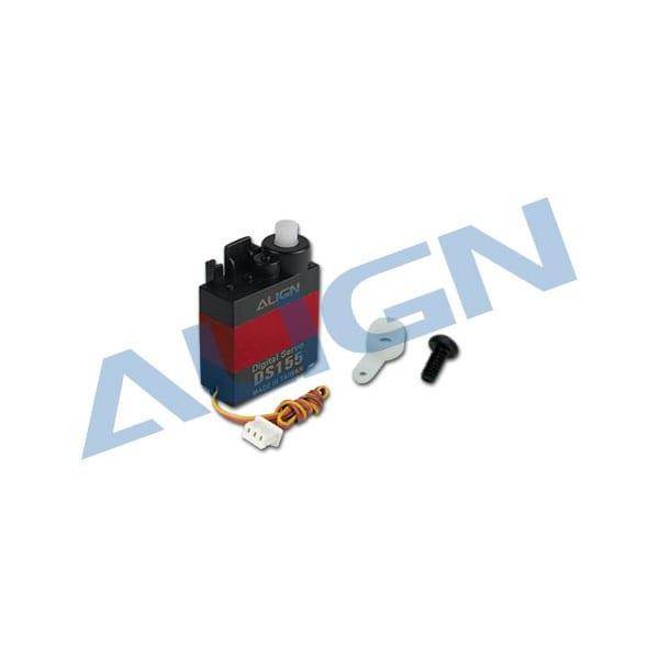 Align Trex 150 DS155 Digital Servo HSD15501