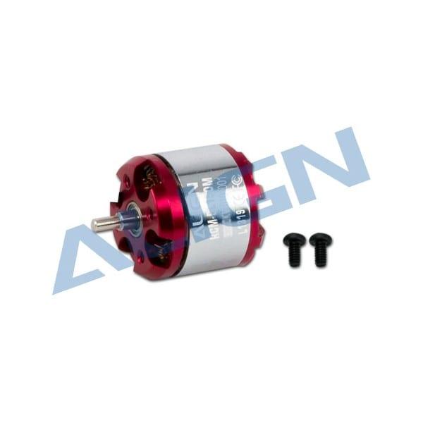 Align Trex 150 150M Main Motor Set (9000kV / 1107) HML15M03