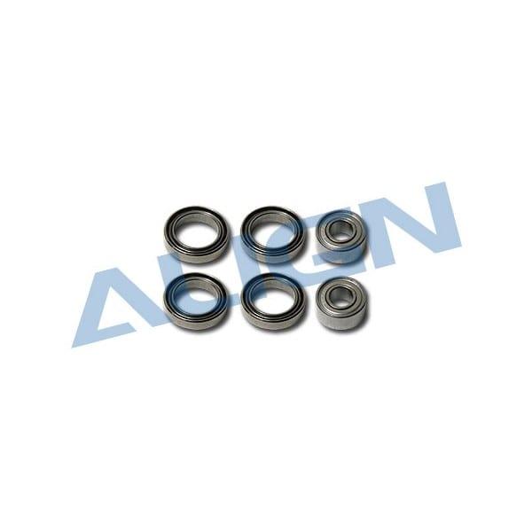 Align Trex 500E H50099 Bearing(MR128/684ZZ)