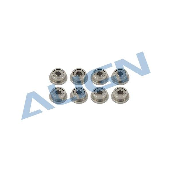 Align Trex 450 Pro / 470L Bearing (F681XZZ) H45R004XX