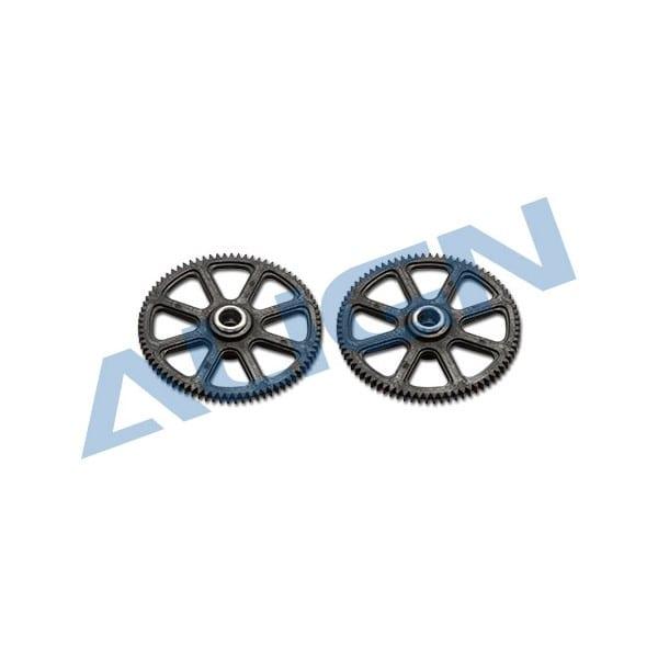 Align Trex 150 78T Main Drive Gear H15G001XX