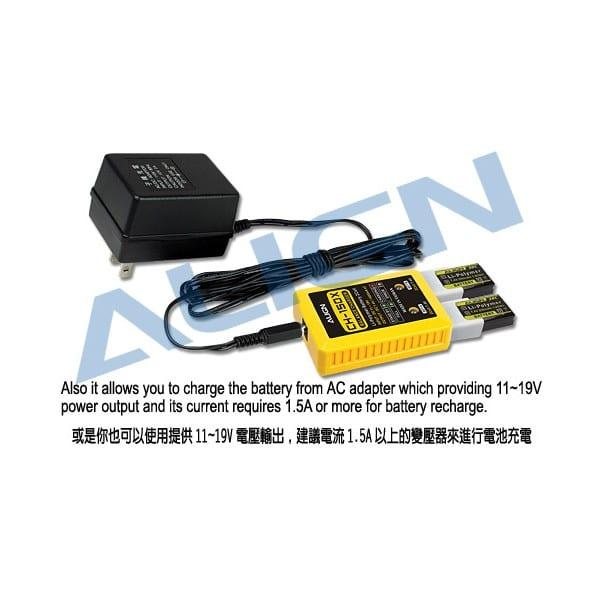 Align CH150X Li-Po Charger HEC15002