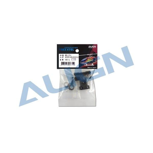 Align Trex 470L Plastic Rotor Housing H47H008XX