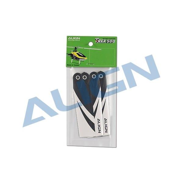 Align Trex 500 (78) Tail Blade HQ0773A