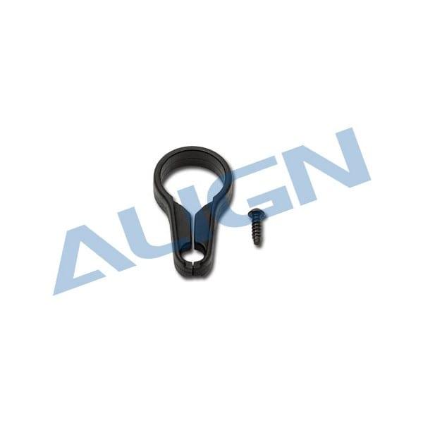Align Trex 500E Pro H50164 500PRO Tail Control Guide
