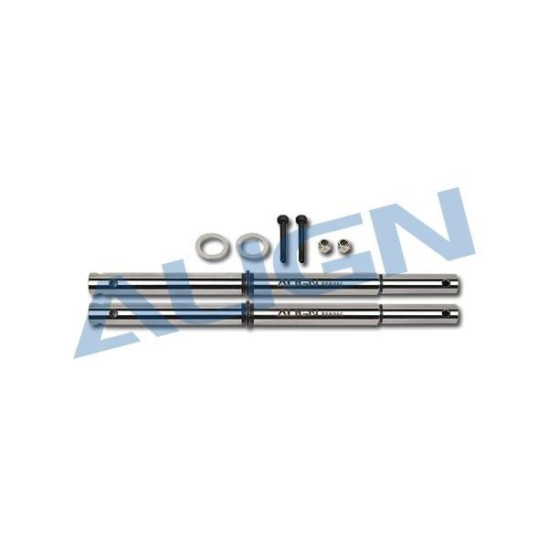 Align Trex 600 DFC Main Shaft Set H60243A