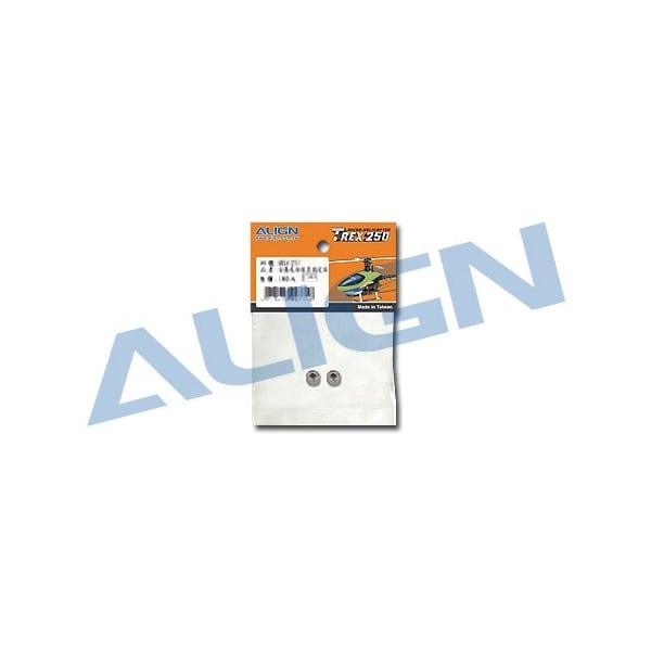 Align Trex 250 Bearings (681ZZ) H25082