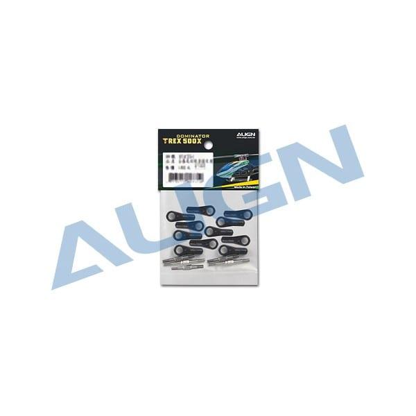 Align Trex 500X Linkage Rod Set H50Z003XX