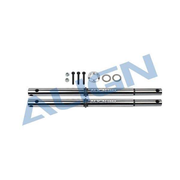 Align Trex 500X Main Shaft H50H007XX