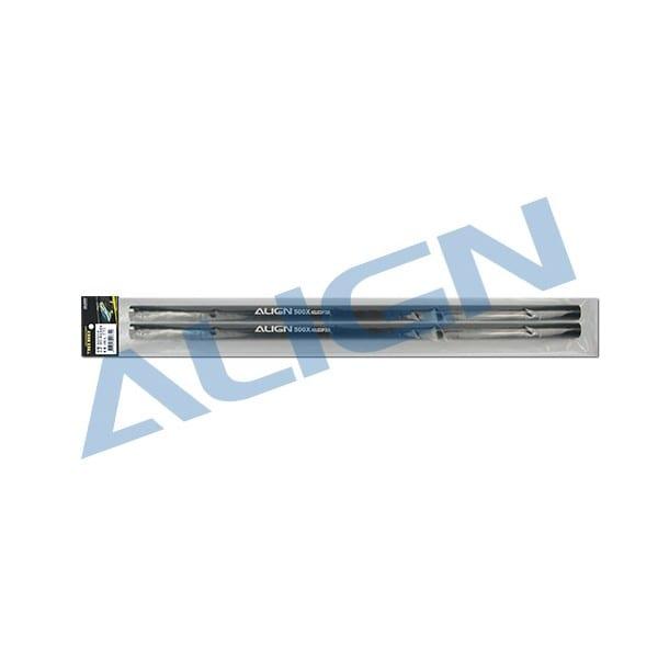 Align Trex 500X Tail Boom H50T012XX