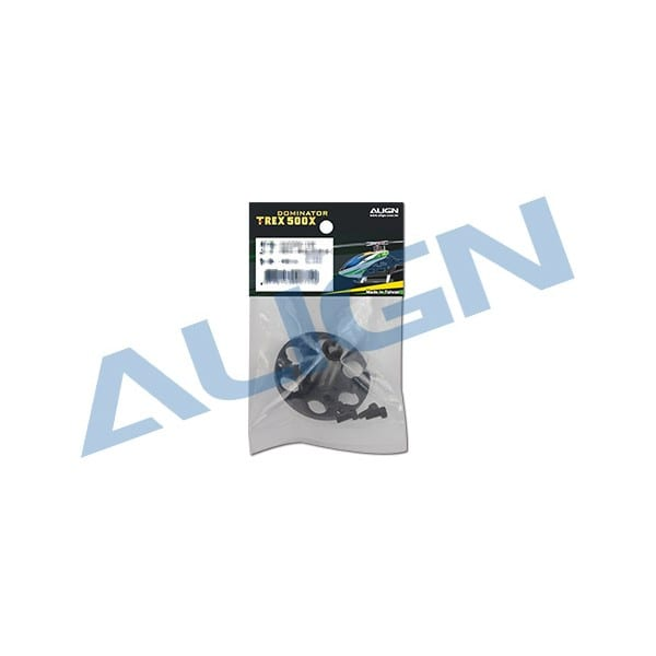 Align Trex 500X Drive Gear Mount H50G005XX