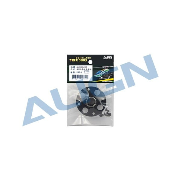 Align Trex 500X Main Gear Case Set H50G006XX