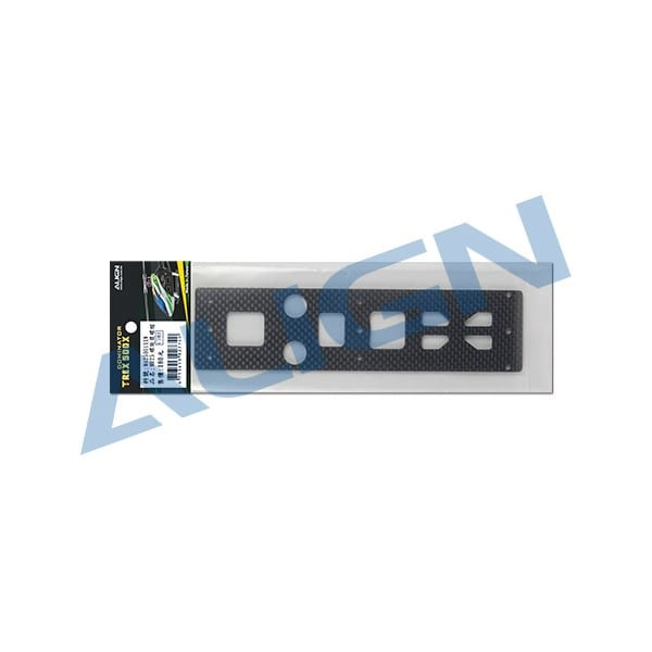 Align Trex 500X Bottom Plate H50B017XX