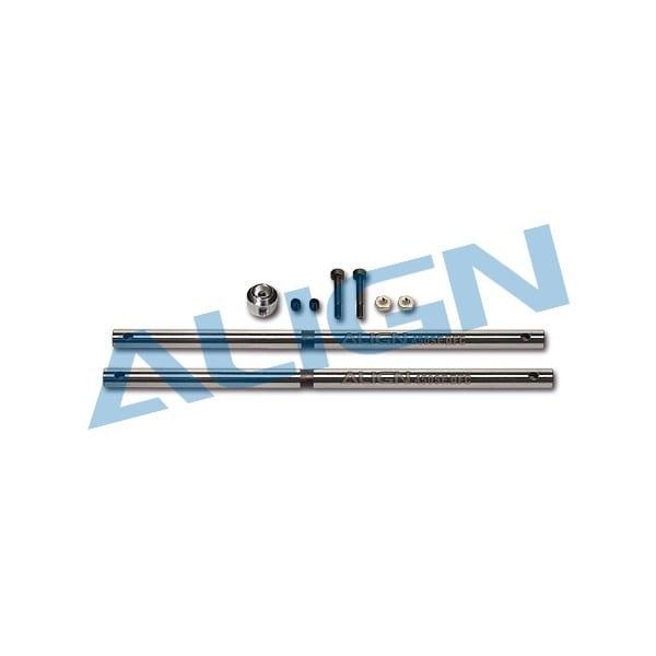 Align Trex 450 SE DFC H45H001XX Main Shaft Set (SE)