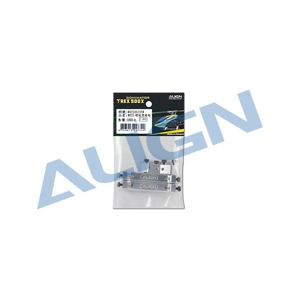 Align Trex 500X Frame Mounting Block H50B022XX