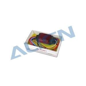 Align RCE-BL50X Brushless ESC HES50X01