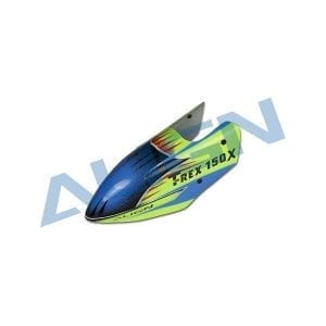 Align Trex 150 / 150X Painted Canopy HC1515