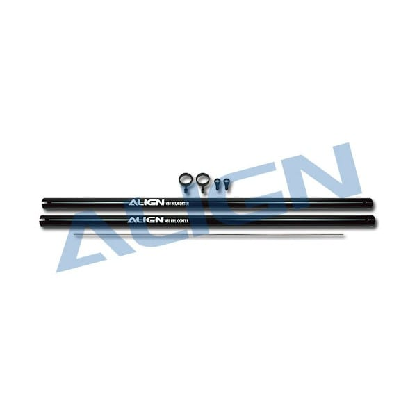 Align Trex 450 Sport H45096 Tail Boom