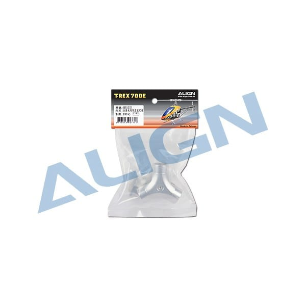 Align Trex 700E Three- Blade Head Rotor Housing H70H014XX