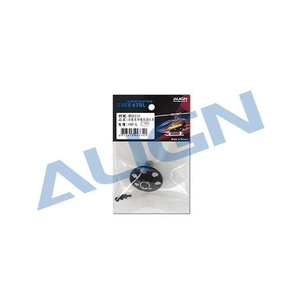 Align Trex 470L M2.5 Drive Gear Mount H47G006XX