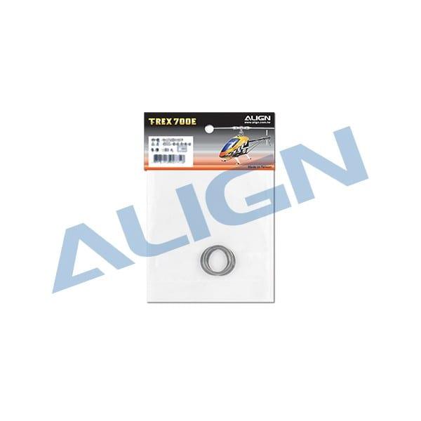 Align Trex 700X/700L/700E/700N Tail Drive Gear Spacer H70Z009XX