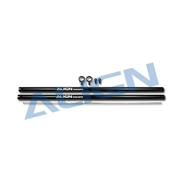 Align Trex 450 Pro H45037 Tail Boom